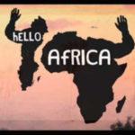 Hello Afrika Motosiklet Turu