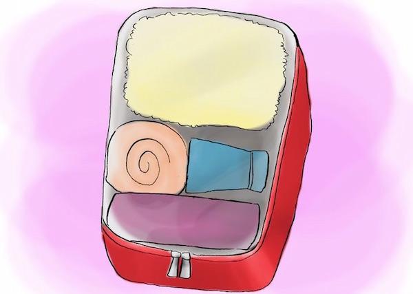 Sırtçantası hazırlamak. sırt çantası nasıl hazırlanır?