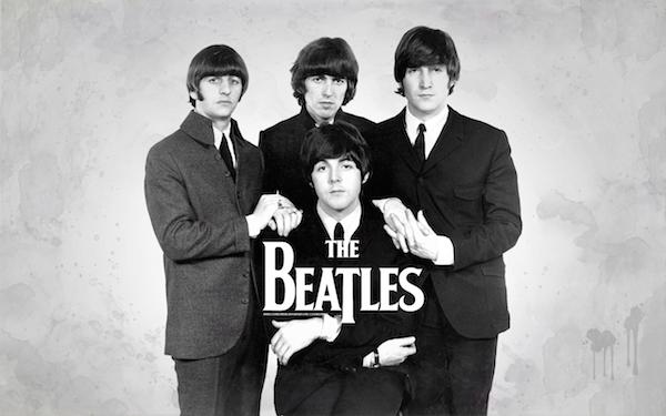 The Beatles müzik grubu
