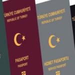 En Pahalı Pasaport Dünya Rekoru