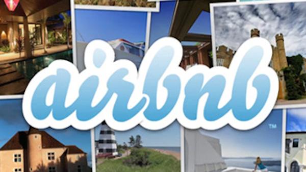 Paylaşımcı ekonomi AirBnb