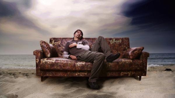 Couchsurfing ev daire paylaşım ekonomisi