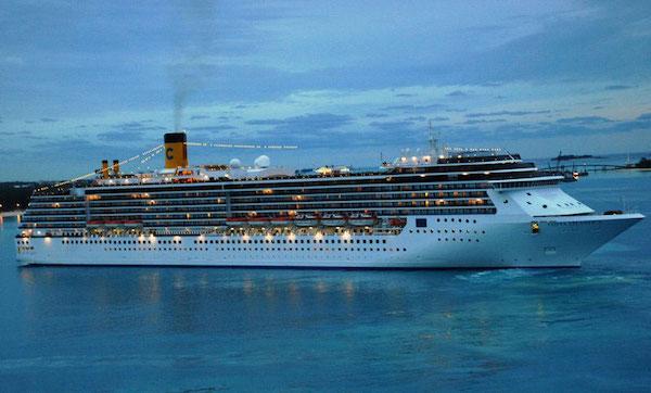 Cruise Gemisi Firmaları Rehberi