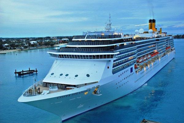 Cruise Gemisi İle Yolculuk Rehberi
