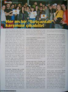 izmir life dergisi