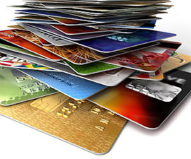 Yurtdışında kredi kartı kullanımı