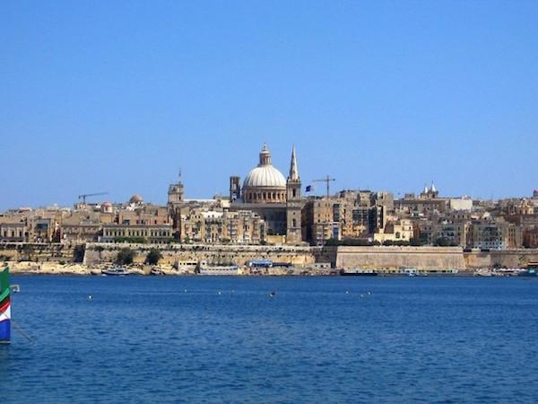 Malta adası rehberi