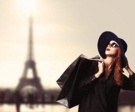Paris Alışveriş Rehberi, pariste nerede alış veriş yapılır