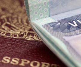 Pasaport ve vize nedir?