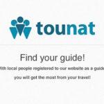 Tounat Turist Yerli Rehber Paylaşım Ekonomisi