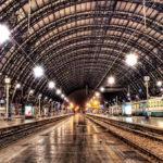 Trenle Yurtdışına Yolculuk
