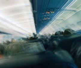 Uçuş korkusunu yenmek. Uçağa binmekten korkmak