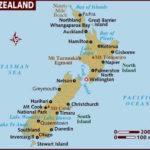 Yeni Zelanda – Auckland