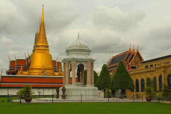 Bangkok Rehberi