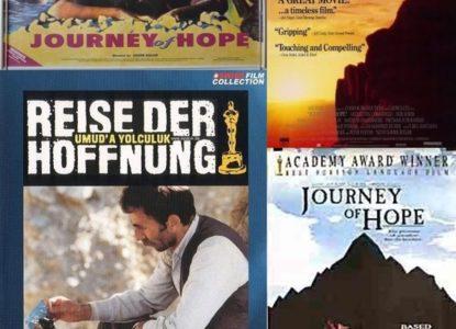 Oscar Ödüllü Türk Filmleri
