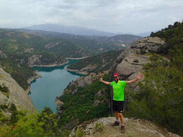 Ali Kayası Trekking