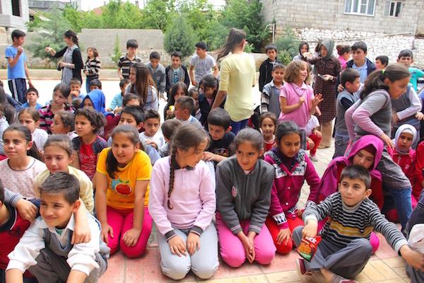 Köy Okulu
