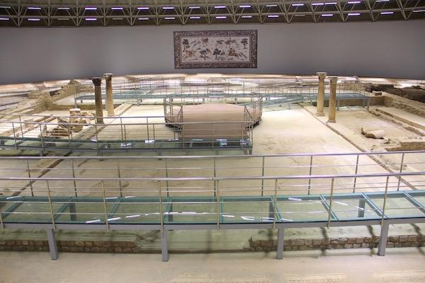 Şanlıurfa Mozaik Müzesi