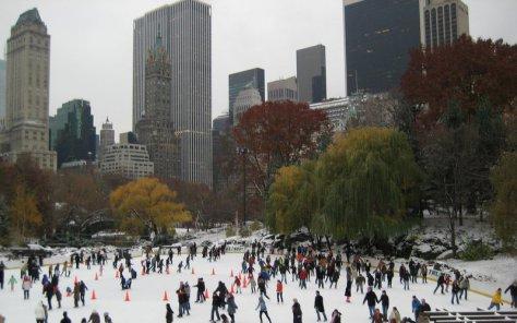 New York Noel Kutlamaları