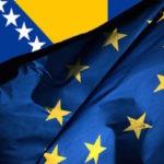 Bosna Hersek Avrupa Birliği'nden onay aldı