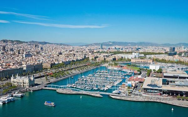 Katalonya gezilecek görülecek yerler listesi Barselona