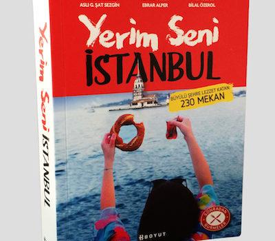 İstanbul'un En Geniş Lezzet Rehberi