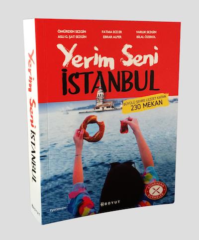 Yerim Seni İstanbul