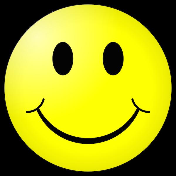 smiley face gülen surat dünya gülümseme günü