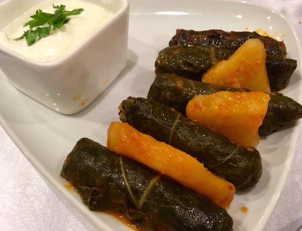 lahana sarması, karadeniz mutfağı, ordu yemeği