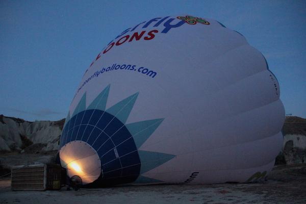 Balon Sepeti