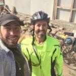 Gürkan Genç ile pedallamak