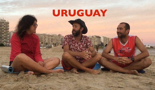 Uruguay'da Yaşam